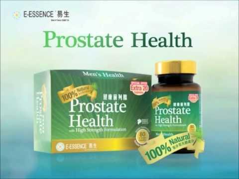 Prospero Prostatitis Bewertungen