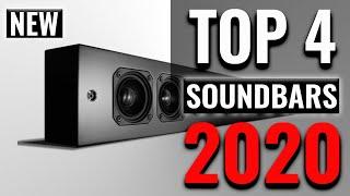 Best Soundbars of 2019 | TOP Soundbar TO GET in 2019!