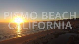 Flight Over Pismo Beach 2016 [shot on a DJI Phantom Standard]