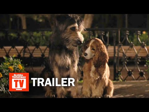 Lady and the Tramp Trailer #2 (2019) | Rotten Tomatoes TV