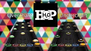 Anastasia - Slash - Guitar Hero/Clone Hero Chart (with Guitar Track