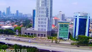 Video drone mjx bugs 12 eis di Jakarta Selatan