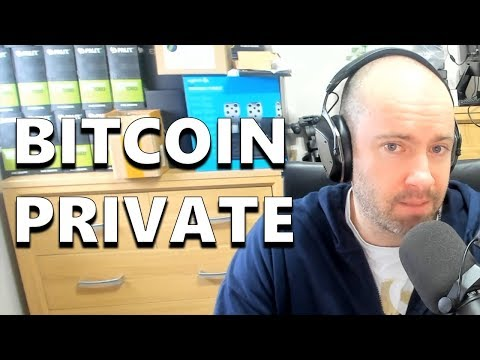 Mining Bitcoin Private - A Discussion About Mining BTCP