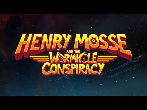 Henry Mosse and the Wormhole Conspiracy Release Date Trailer