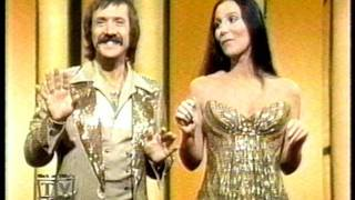 """SONNY & CHER  """"The Beat Goes On"""""""