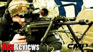 CMP - Behind the Scenes (1 of 4) INTRO ~ Rex Reviews - Video Youtube