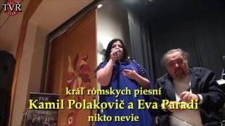 Kamil Polakovič a Eva Paradi - nikto nevie