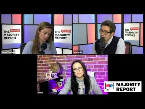 The Census Goes to SCOTUS w/ Mark Joseph Stern, Rachel Cohen & Marcia - Brown - MR Live - 12/1/20