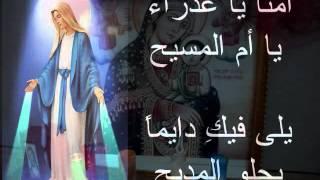 مازيكا أمنا يا عدرا يا أم المسيح يللى فيك دايما يحلو المديح - Deacon Malak Rizkalla-Bekhit Fahim تحميل MP3
