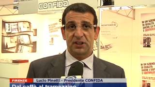 Italia 7 – VendingtoGo Firenze (4 ottobre 2013)