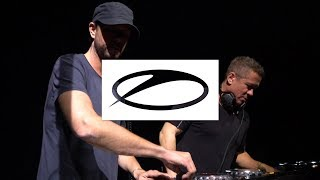 Cosmic Gate - Live @ A State Of Trance 836, ADE Special 2017