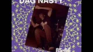 Dag Nasty -My dog is a cat