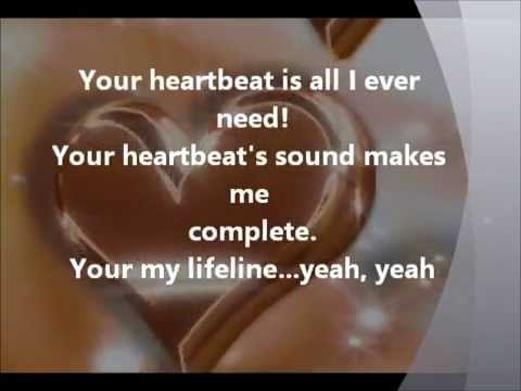 Heartbeat - written and composed by Bianca Broyles Desmore (performed by Kristie Hutson)