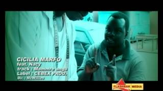 Cecilia Marfo - Mammre Angu ft. Nacy (Official Video)