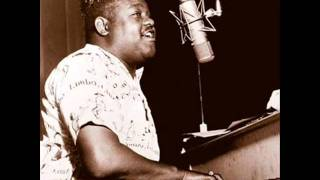 Fats Domino - I'm in the mood for love