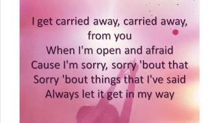 Passion Pit- Carried Away (Lyrics)