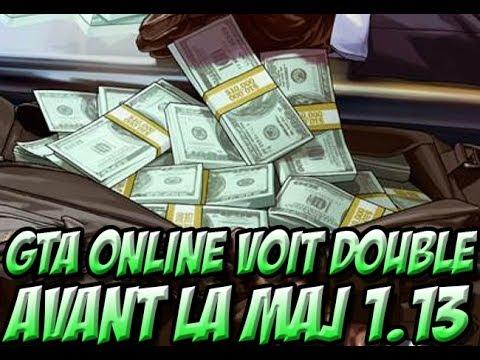 comment gagner de l'argent dans gta 5 online ps3