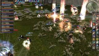 Castle Siege Aden Lineage 2 (03.01.2010)