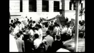 Série sobre os 50 anos do Golpe lembra a campanha da legalidade