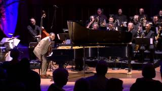 2015 American Pianists Awards finals | SULLIVAN FORTNER