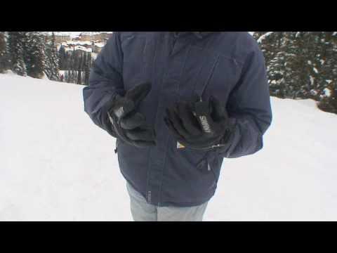 www.wellingtonphotographer.co.nz   Ski glove review