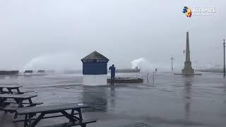 Furtuna Ciara - Un mort în Elveţia, opt în total în Europa