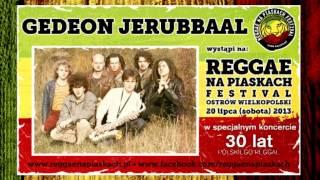 Reggae na Piaskach 2013 - trailer long
