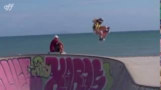Canal OFF: Partiu Skate!