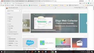 Online Dictionary  and  Google Translator for webpage,  google translate chrome extension