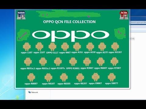 oppo all model qcn file download 2018 - Видео сообщество