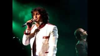 Sonu Nigam - Raaz - Tu Bas Dede Mera Saath Live At LA