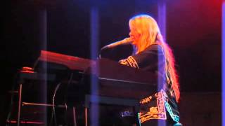 Charlotte Martin - 'Limits of Our Love' - Schubas - Chicago, IL - 1/20/14