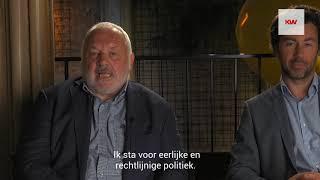 Drie Vragen: Jean-Marie Dedecker - Wouter Devriendt
