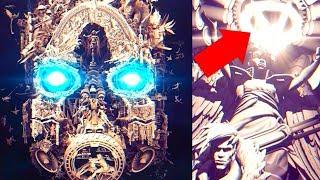 """Official Borderlands 3 """"Mask of Mayhem"""" Trailer & Breakdown! (TONS OF INFO!)"""