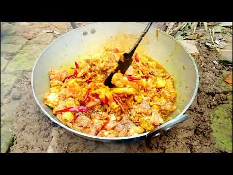 Cooking for picknic/Village Cooking Recipe 2021