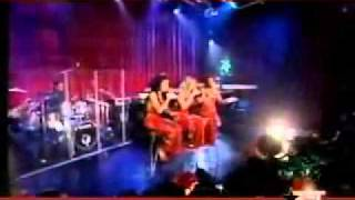 Destiny's Child- Little Drummer Boy (Live @ BET Christmas special 24 DEC 2001)