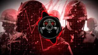 PhaseOne & Modestep - Mayday (Audio Spectrum Aggressive Video Demo)