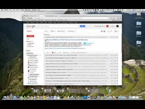 Google Reader Inline Opens Articles Inside Of Google Reader