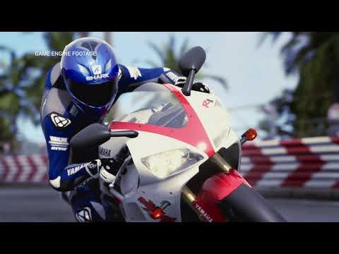 Видео № 0 из игры Ride 4 [PS5]