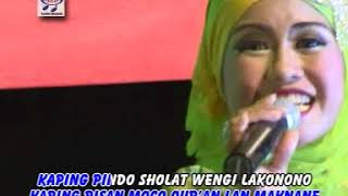 Janur Kuning - Tombo Ati [Official Music Video]