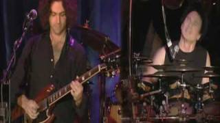 Punkys ZPZ Terry Bozzio plays Punky's Whips - Part 1