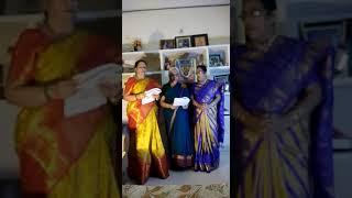 ஜயமங்களா சுபமங்களா - Rare Varalakshmi Viratham Song