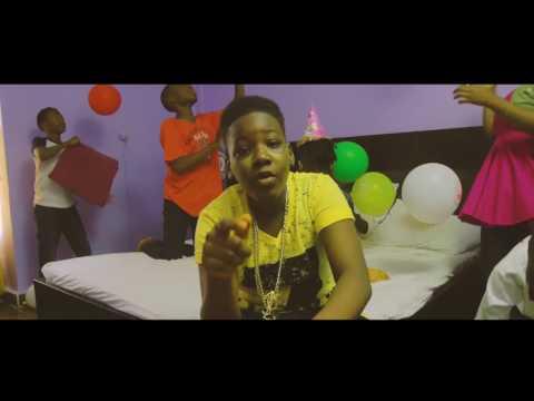 KingRex - Party For Me Ft. ClassiQ (Official Video)