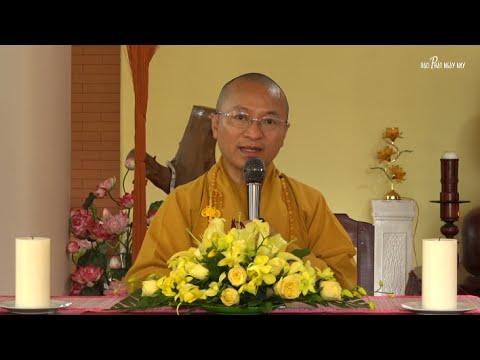 Năm phước lành - Tu học Phật để giải quyết nỗi khổ niềm đau
