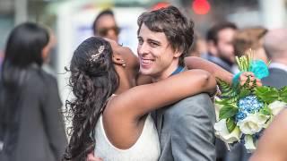 OUR WEDDING DAY| INTERRACIAL WEDDING TORONTO| LOVELYCHARM 2017