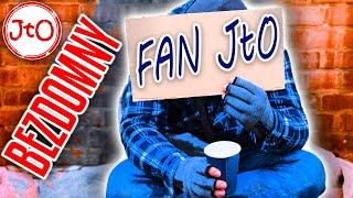 AMSTERDAM – Bezdomny fan JtO