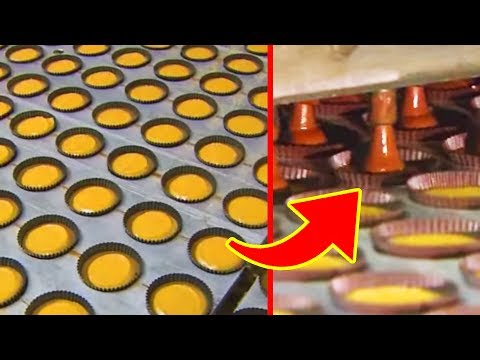 10 Secrets That Will Change The Way You Eat Reese's