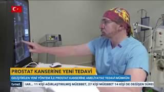 Fokal Tedavi - TVNet 'Ana Haber'