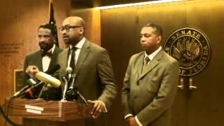 Sen. Siplin asks Scott for special prosecutor in Trayvon Martin case