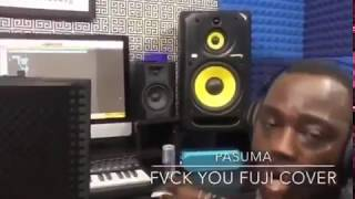 Top Kiss Daniel Fuck You Cover Ft Pasuma,wale Turner, Seyi Shay MI And Others